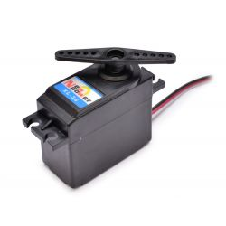 New Power XL-36 Servo 0.14Sec 4KG