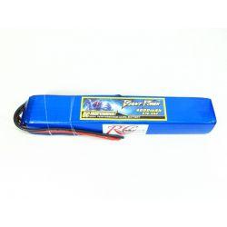 Giant Power 10S 4000Mah 35C Lipo battery