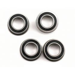 Losi 8x14x4mm Flanged Rubber Sealed Bearing