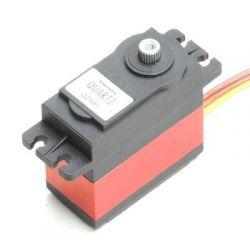 Quartz QZ502 Standard Digital 0.14sec/20.32kg