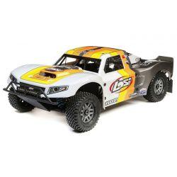 Losi 5IVE-T 2.0 BND 1/5 4WD Petrol Truck