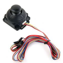 Gimbal joystick for Basecam control board