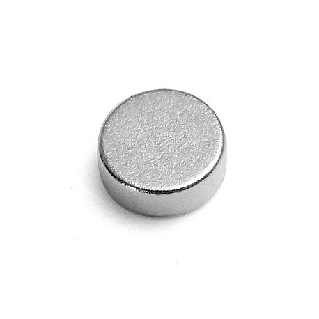 N52 Round Neodymium Magnet 4mmx2mm
