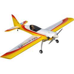 Acro Wot Mk2 ARTF Nitro Model RC Aeroplane A-CF006