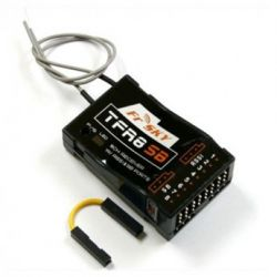 FrSky TFR8SB 8ch S.BUS FASST Compatible