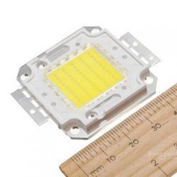 High Power Bright LED 32-34V 50W 4000LM
