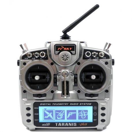 FrSky Taranis X9D PLUS Radio Transmitter