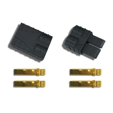 3060 Traxxas Connector (male/female) (1)