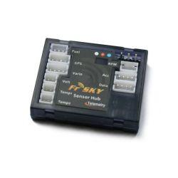 FrSky Telemetry Sensor Hub FSH-01