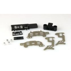6605175 MICRO TWISTER PRO MAIN FRAME ASSEMBLY