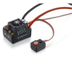 Hobbywing Ezrun Max 10 SCT 120A ESC