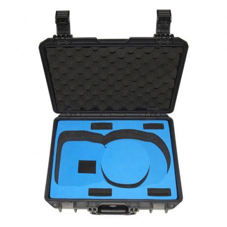 Phantom 2&3 Hardshell Backpack Carbon Grain