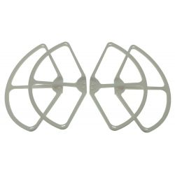 Twister Quattro-X Propeller Guard Set