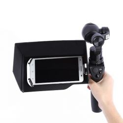 "DJI OSMO Sun Shade for 5.5"" Phone"