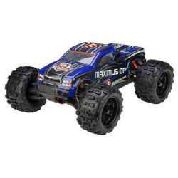 DHK Maximus 4WD GP Nitro Truck RTR