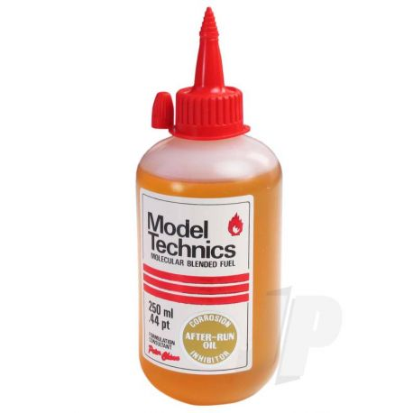 Model Technics After Run Oil 250ml