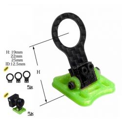 Shock Absorbing Camera Mount