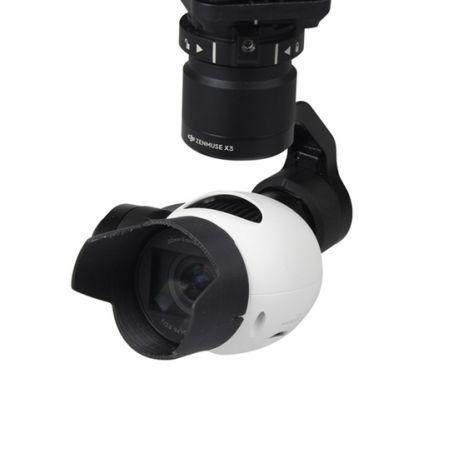 Camera Lens Hood for DJI Inspire 1