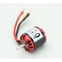 Quantum II .20 Brushless 1250KV Motor