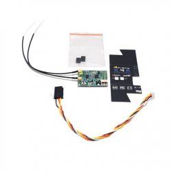 FrSky X4R-SB EU-LBT 3/16ch Receiver (no pins)