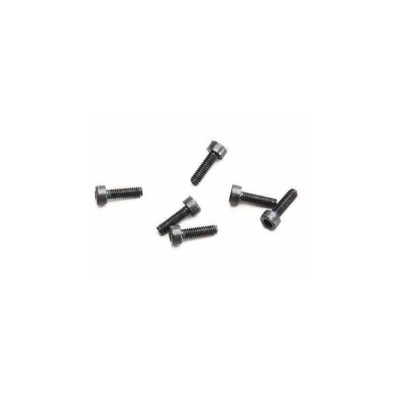 Ripmax Round Hex Machine screw M2 5 x 8 Z-RMX736042