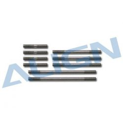 Trex 550 Stainless Steel Linkage Rod H55049