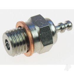 JP No3 Power Plug (Hot) (Glow Plug)