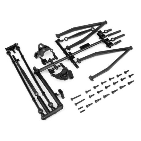 HPI Nitro Monster king Uppper Arm Set