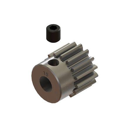 Arrma Granite Pinion 15T, 5mm, 0.8mod