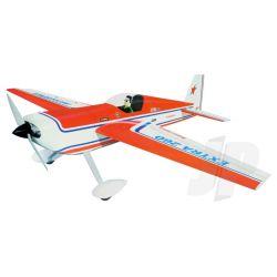 Seagull SEA58 Extra 260 Plane Kit (1.8m)