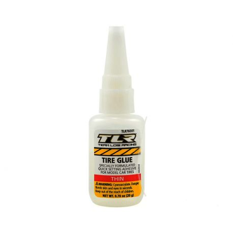 TLR Thin Tyre Glue