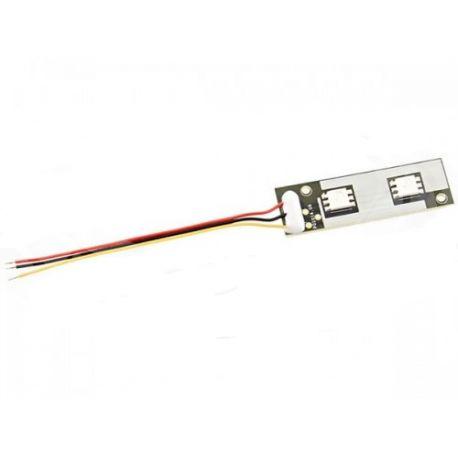 Phantom 3 Professional/Advanced LED PART-102