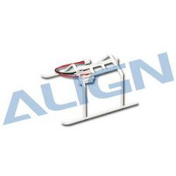 Trex 100 Landing Skid H11010