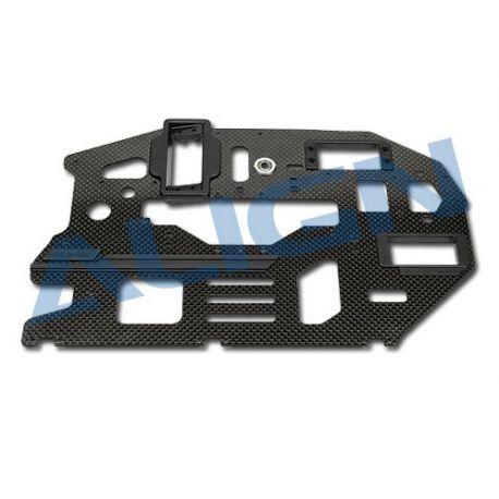 Trex 600PRO/EFL/DFC Carbon Main Frame L 2.0m