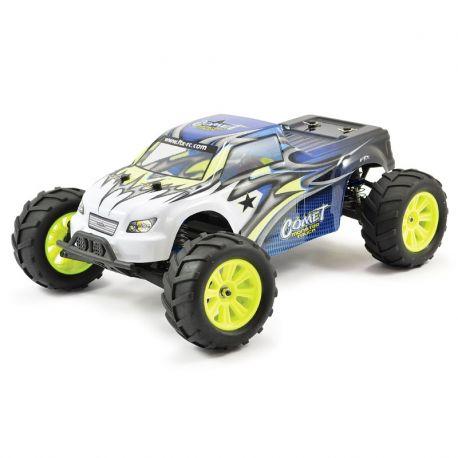 FTX Comet 1/12 Brushed Monster Truck 2WD