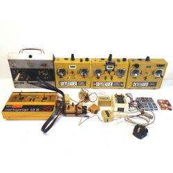 Vintage Controller, Servos, Receivers Offers