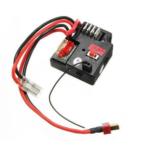 WLtoys 10428 Receiver ESC K949-79